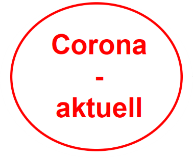 Hinweise für das Corona-Jahr 2020